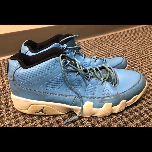 super popular 8ea02 cf394 Nike Air Jordan 9 IX Low